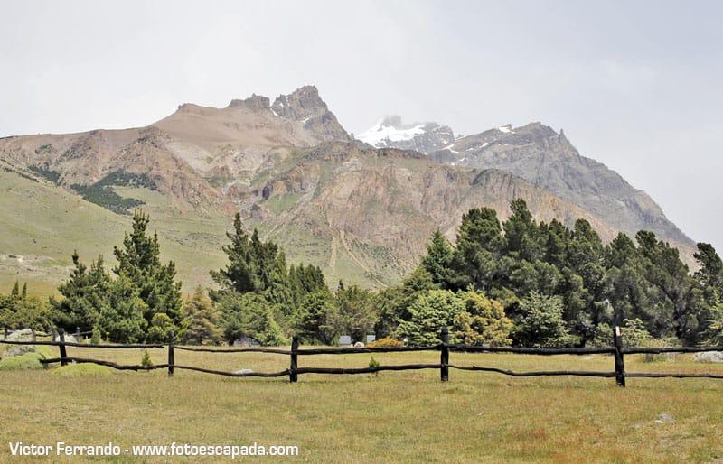 Helsingfors Lodge - Patagonia, Argentina