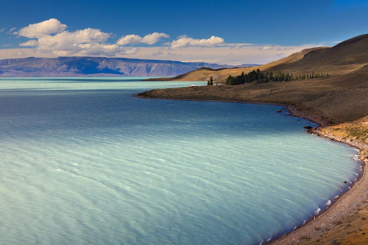 Argentina, Santa Cruz Province, Patagonia