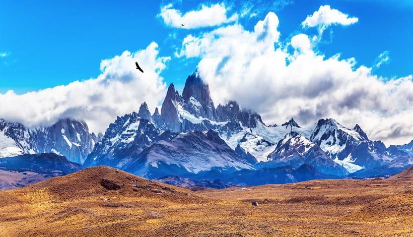 El Chalten, Patagonia Argentina
