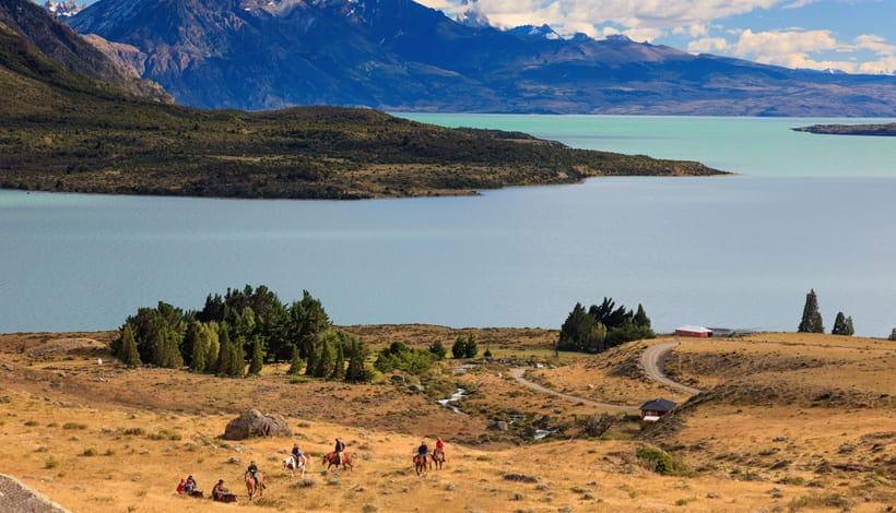 Patagonia Luxury Lodge