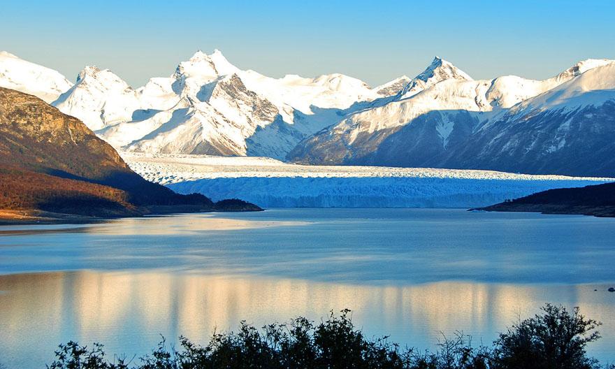Los Glaciares National Park - UNESCO World Heritage Site