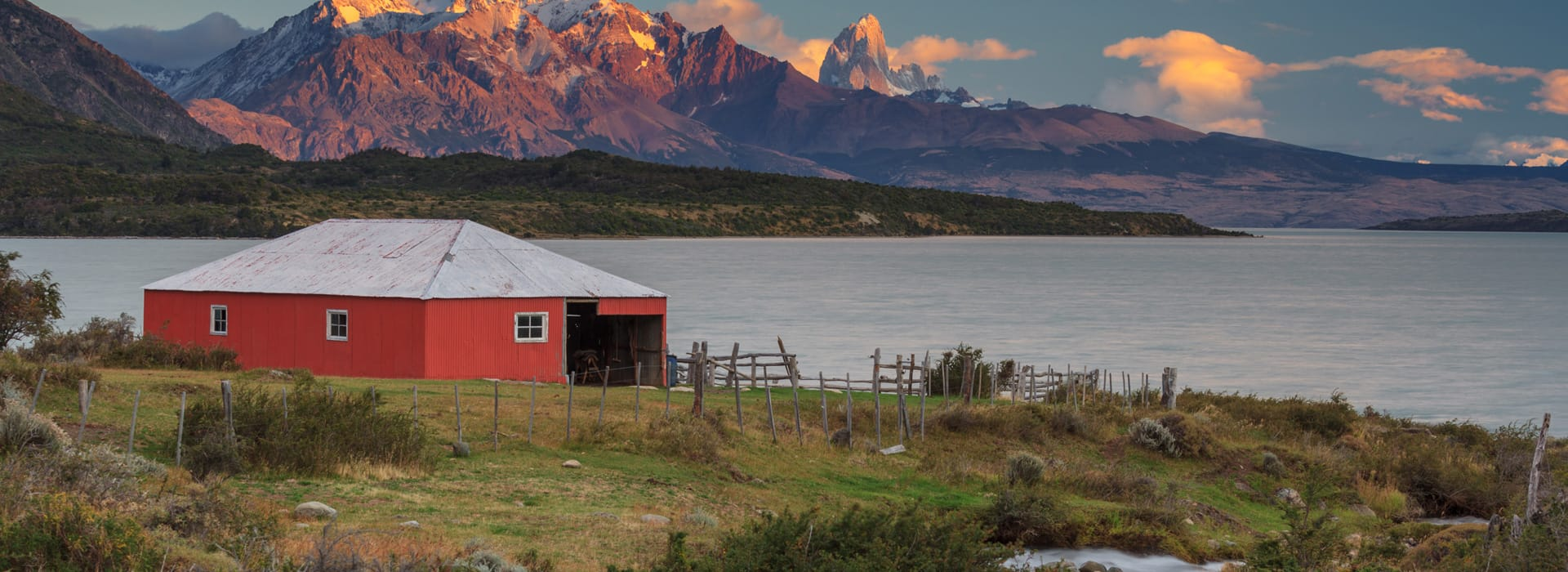 Patagonia Weather Climate